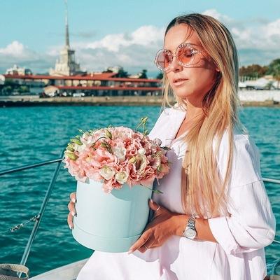 Валентина Глушакова-Москвина