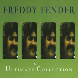 Freddy Fender альбом The Ultimate Collection