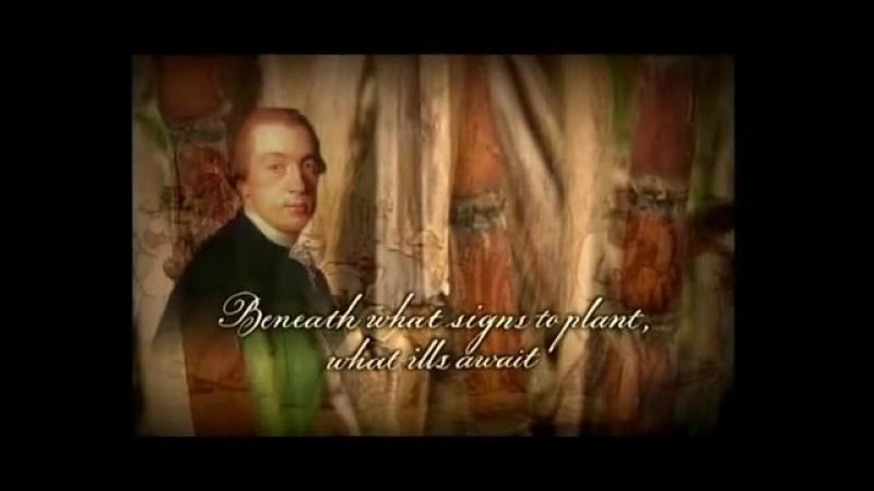 HISTORY OF ENGLISH LANGUAGE 7 The Language of Empire doc series