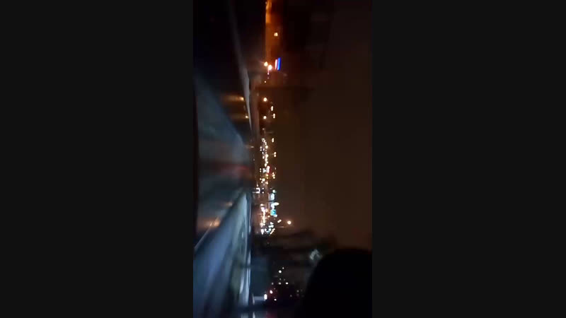Зеленоград-Москва