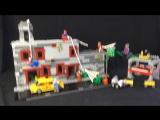 LEGO 76057 идея Brick UK