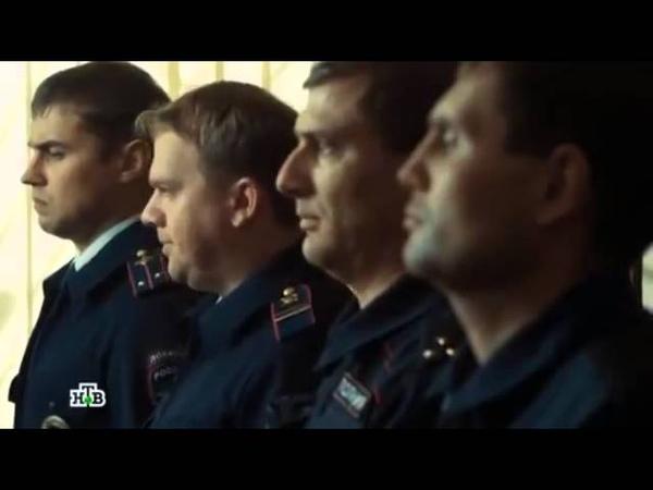 Барсы 1 2 3 4 серия Русские боевики Криминальный детектив russkie seriali Barsy 2015
