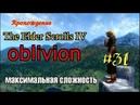 TES 4 Oblivion 31. Следующая цель - банда головорезов