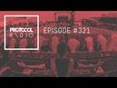 Protocol Radio 321 by Nicky Romero ( PRR321)