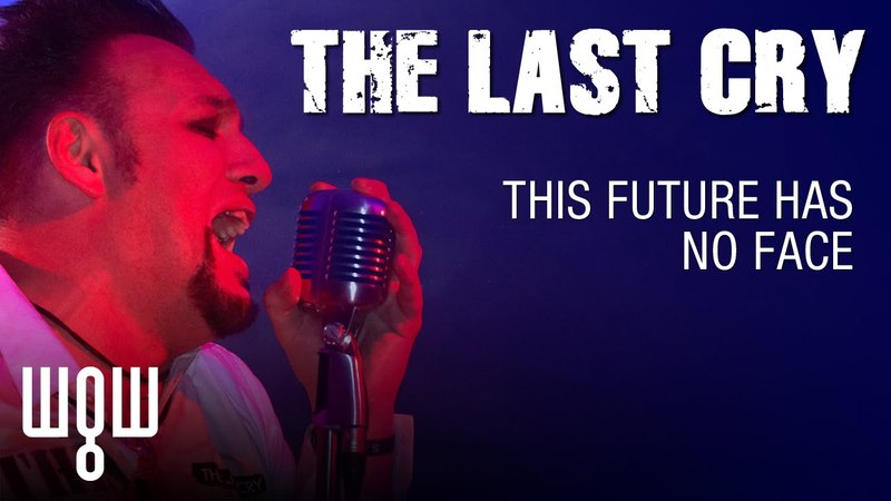 Whitby Goth Weekend - The Last Cry - 'This Future Has No Face' Live