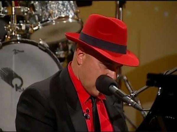 Amore Baciami - Larry Franco Swingtet (Pistoia)