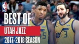 Best of Utah Jazz 2017-2018 NBA Season