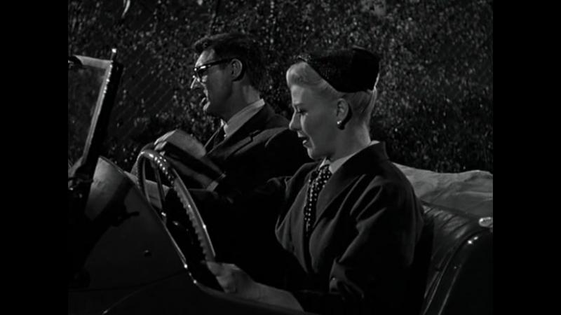 Обезьяньи проделки (1952) / Monkey Business (1952)