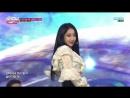 Solo Debut Stage 180711 Kyungri 경리 - Blue Moon 어젯밤