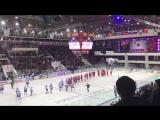 CSKA - SKA St.Petersburg 3-2 OT