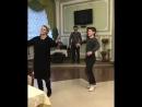 Зураб нохчо танцует