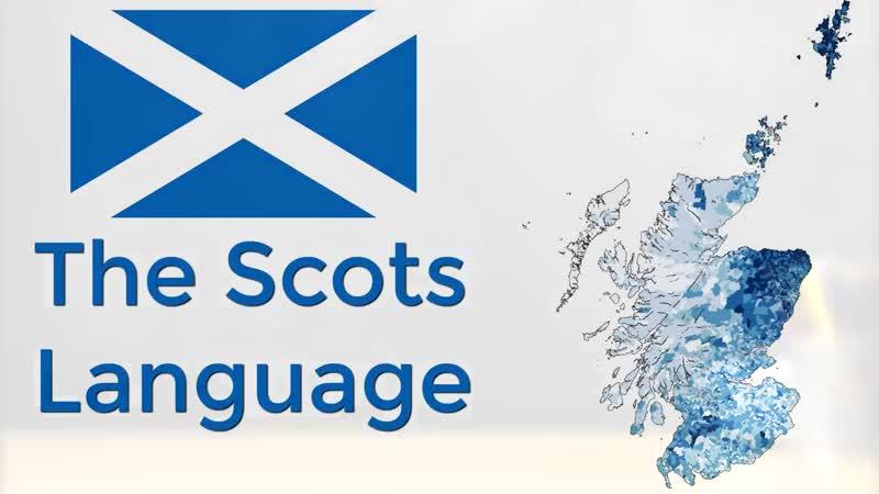 The Scots Language