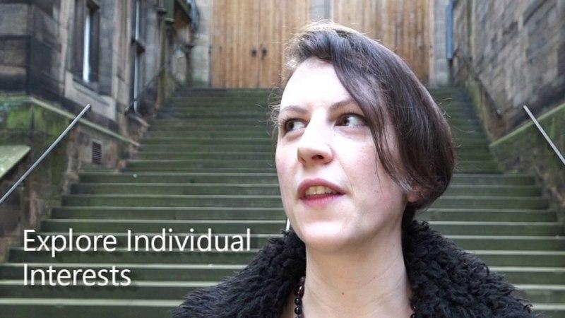 Why Choose Edinburgh for Your Religious Studies MSc