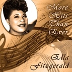 Ella Fitzgerald альбом More Hits Than Ever