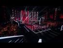 ЭКА - «Thriller» - Слепые прослушивания - Голос - Сезон 6