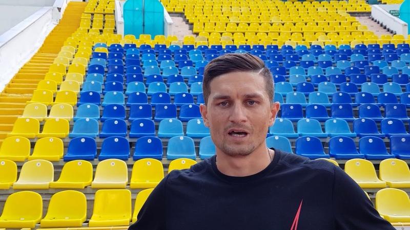 Ярослав Новицкий о командном чемпионате России по легкоатлетическим многоборьям и планах