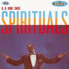 B.B. King альбом B.B. King Sings Spirituals