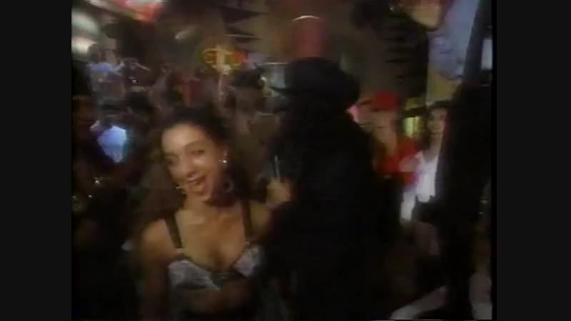 Club MTV Lowrider On The Boulevard *1991*