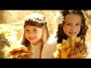 BACKSTAGE | Фотопроект Краски осени | Журнал STELLE дети