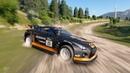 Gran Turismo™SPORT - Nissan GT-R Gr.B Rally Car - Sardegna - Time Attack - 118.273