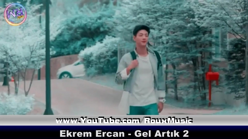 Ekrem Ercan - Gel Artık 2 (Official Video) (vk.comvidchelny)