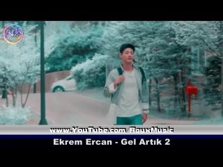 Ekrem Ercan - Gel Artık 2 (Official Video) ( https://vk.com/vidchelny)