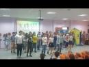 Мюзикл Девочки мальчики танцуем Лагерь Лосенок 2018
