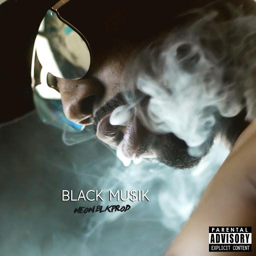NeON альбом Black Musik