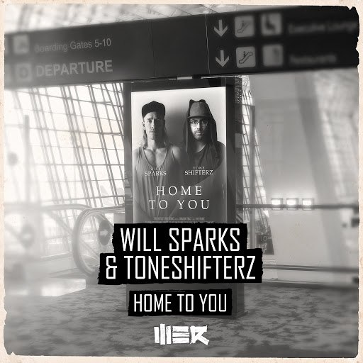 Will Sparks альбом Home To You