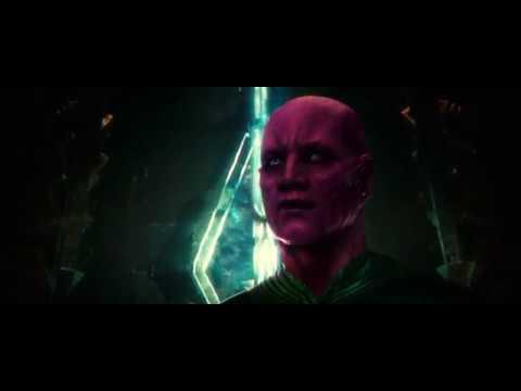Зеленый фонарь_2011 (YouTube)