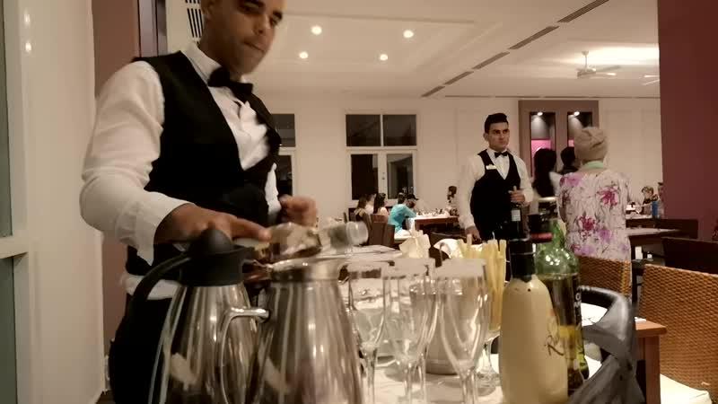 Куба кофе шоу