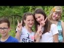 У пришкільному таборі гімназії №1 білоцерківська молодь проводить два тижні літа разом із молоддю із Попасної