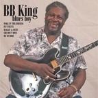 B.B. King альбом BB King Blues Boy