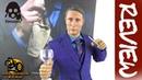 ✤Threezero✤ HANNIBAL│ Dr Hannibal Lecter Review ENGLISH ENGLISCH