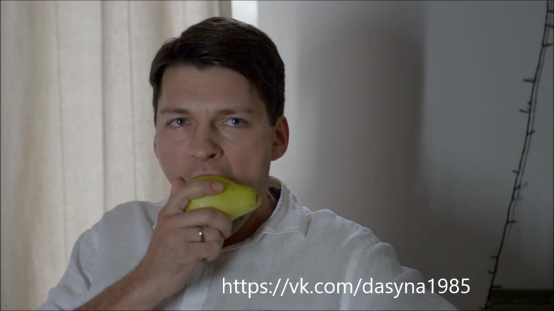 Даниил Страхов в фильме Леди Исчезают В Полночь 01 серия