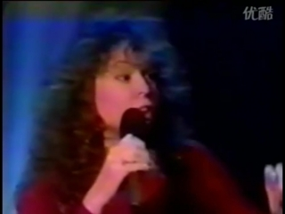 Mariah Carey - Vision Of Love (live at Oprah 1992)