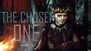 Vikings Ivar The Boneless The Chosen One