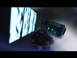 Делаем 3D мачете (в AAE) Making 3D machete (in AAE)