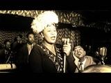 Ella Fitzgerald ft Buddy Bregman &amp His Orchestra - Night &amp Day (Verve Records 1956)