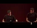 NWYR Live @ A State Of Trance 850, Utrecht (Safri Duo -  Played A Live (NWYR & Willem )