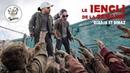 DJADJA DINAZ LE IENCLI DE LA SEMAINE LaSauce sur OKLM Radio 12 10 18 OKLM TV