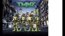 TMNT:TVG | Прохождение 5 | Лесные приключения Ле