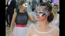 В Клинцах прошел третий епархиальный молодежный бал