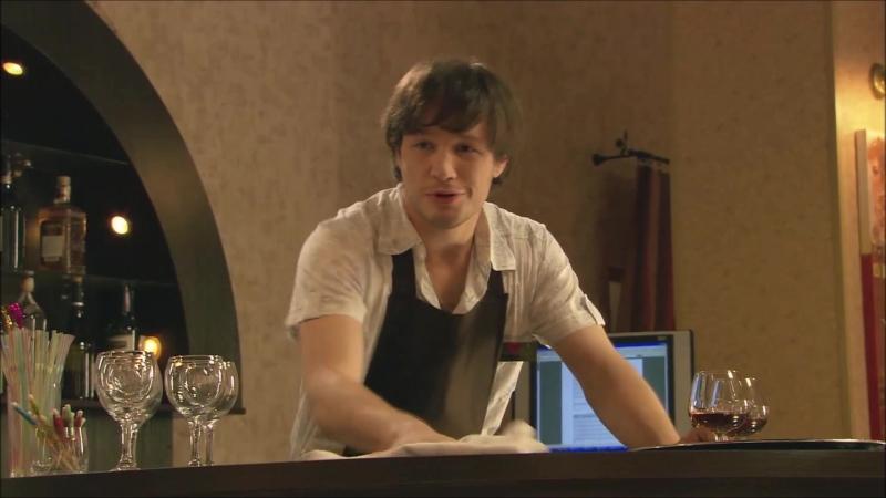 Дмитрий Ратомский в сериале «Неодинокие» (2008)