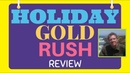 Holiday Gold Rush Review 💓 DON'T Get IT w/o my BONUS 💓✅🔥