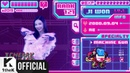 Teaser Cherry Bullet 체리블렛 Debut Concept Film 'Let's Play Cherry Bullet'