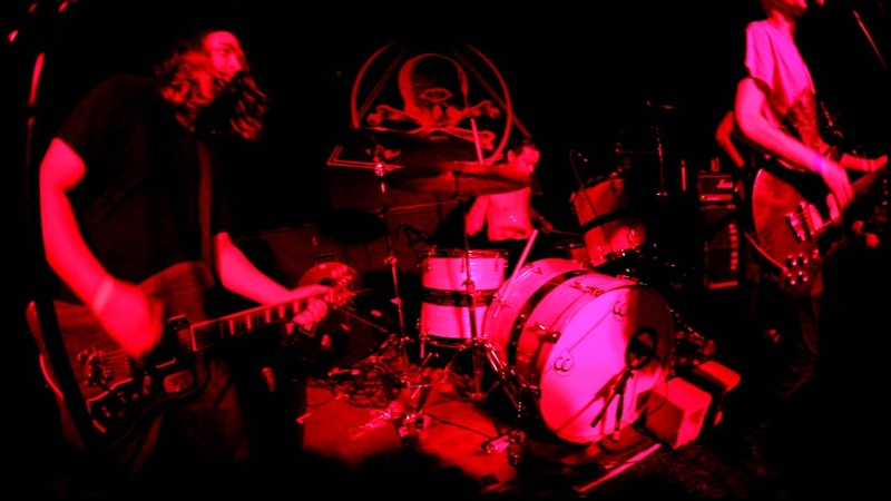 On The Might Of Princes - Caboose @ Saint Vitus Bar, Greenpoint 10122012