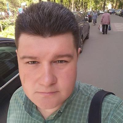Кирилл Милов