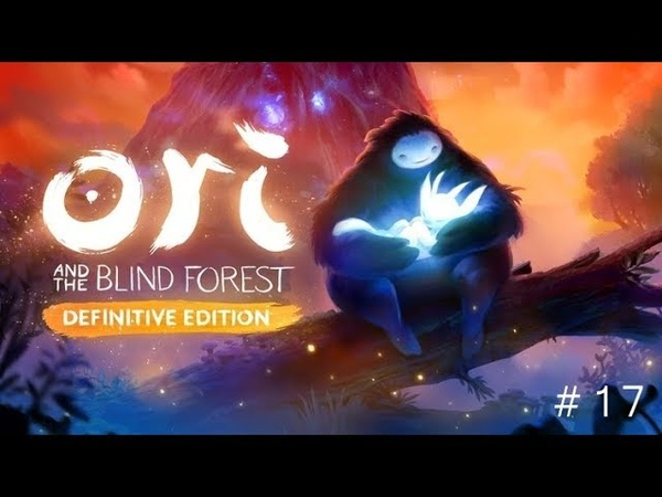 Ori and the blind forest 17 - Сбор ячеек