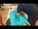 пауэр массаж